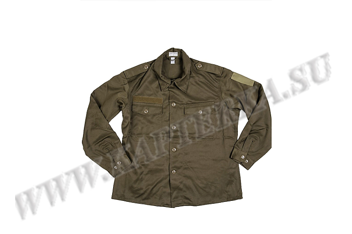 6c2d0556bca32 Рубашка полевая армии Австрии